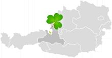 Glück Salzburg - Adresse - Anfahrt